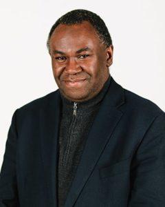 Maurice Hall